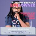 >>happybirthday SUNDOWNER