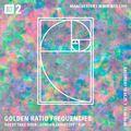 Golden Ratio Frequencies w/ Jordan Christoff - 10th April 2021