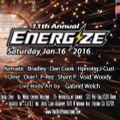 Interstellar Lounge at Energize 2016_1-2am