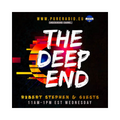 The Deep End Episode 18, Featuring Geosphere.