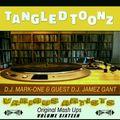 TANGLED TOONZ 16
