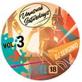 UNUSUAL SATURDAYS @ CLUB PHI 18 (VOL 3) hosted by DJ SERGINIO