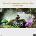 Mental Health Awareness Raid Train - 29/05/2021