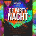 De Party Nacht - Meerradio.NL 07182021