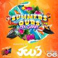 SUMMERS OURS EP. 6 // JCU3 // @JCU3 (Los Angeles, CA)