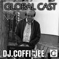 Dj.Coffi - Jee_Global music podcast n 76 #Subconscious Dream