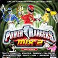 Power Rangers Mix 2 - Dj Newton (2018)