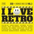 I Love Retro Vol. 3 (2014) CD3