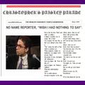 NO NAME REPORTER