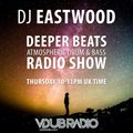 Deeper Beats Radio Show (Episode 5) - 29th April 2021