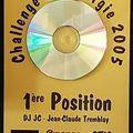 Final du Concour DJ Challenge Énergie 2005 (Les Montages)