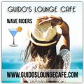 Guido's Lounge Cafe Broadcast 0332 Wave Riders (20180713)