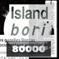Island Solo Nr. 03 w/ Bori