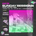 Jungle George - Sunday Sessions: Home Edition, July 2020