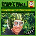 Tech House Music - *The Clacks* - Hazy Vegas - live radio show - Recorded 04/17/21