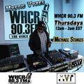Mystic Vybes WHCR 90.3 FM 3.29.18