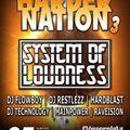 DJ Flowboy - Harder Nation Vol. 3