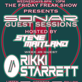 TFFS SONAR GUEST SESSIONS - RIKKI STARRETT