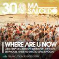 3O - WHERE ARE U NOW? by ma_Salcedo 12Obpm