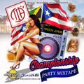 Tia's Championship Mixtape