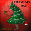 Insainment Horror Radio: The Christmas Tree
