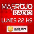 MasRojo Radio 08.02.16