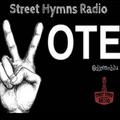 Street Hymns Radio October 15 2020