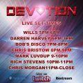 Mark Luvdup - Devotion Live Stream 201017