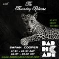 The Thursday Release with Sarah Cooper #36