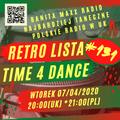 Retro Lista Time4Dance #131