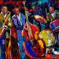 Salir Radio - Colours Of Jazz