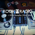 Rook Radio #10 - J Dilla Samples (Vinyl Mix)