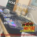 Soulful Sessions on Blazin Hot 91.1 1.26.2020