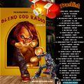 Blend God Radio Episode #74 (New Hip Hop Blends & R&B)