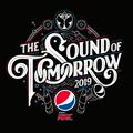 Pepsi MAX The Sound of Tomorrow 2019 - STEINER
