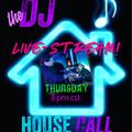 House Music Remix Thursday Live-Stream RE-Play w THE DJ