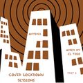 COVID LOCKDOWN SESSIONS PART 2 ~ MAY 2021 PART 2 ~ MIXED BY EL TORO