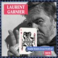 """""""We Want To Get Together"""" (a DJ mix by Laurent Garnier for Radio Meuh Circus Festival- April 2021)"""