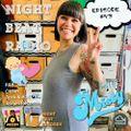 Night Beat Radio #73 w/ DJ Misty
