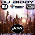 DJ BIDDY LIVE ON HBRS 24 / 11 / 2020