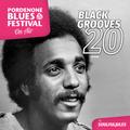 Black Grooves ep. 20 by Soulful Jules + Polly Jones' Picks