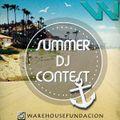 Summer Dj Contest // David Daza // #WarehouseFundacion