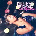 Funky Fridays w/ Lukas Keen, Wick Radio, 30.3.18 White Post