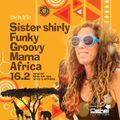 Funky Groovy Mama Africa @ Dekel Beach, Eilat