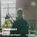 Georgie Rogers Music Discovery on Soho Radio with special guest Hannah Peel