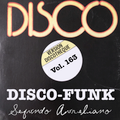 Disco-Funk Vol. 163