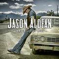 Rodeo Country Double Shot- Jason Aldean