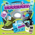 DJ Ron & DJ Shusta - Boomboxx Mixtape 1 (Classic 90's Hip Hop)