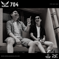 Simon Lee & Alvin - Fly Fm #FlyFiveO 704 (11.07.21)