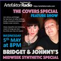 AR124 BRIDGET AND JOHNNY'S COVER VERSIONS FEATURE SPECIAL